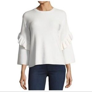 Tory Burch 'Ashley' Sweater